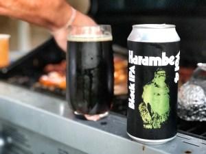 400 Brewing Harambe Vol. 4