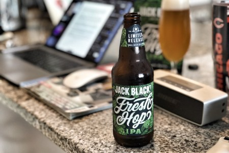 Jack Black's Session Fresh Hop IPA