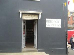 bridport-old-books