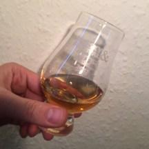 Isle of Jura Tastival 2016 Limited Edition (Triple Sherry Finish Single Malt Scotch Whisky Islands Review Tasting Notes BarleyMania)