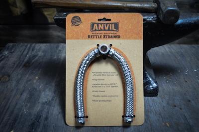 Anvil Kettle Strainer