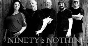 Ninety 2 Nothin' @ Barley's Kitchen + Tap | Shawnee | Kansas | United States