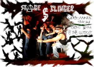 Stage 5 Clinger @ Barley's Kitchen + Tap | Shawnee | Kansas | United States