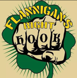 Flannigan's Right Hook @ Barley's Kitchen + Tap | Shawnee | Kansas | United States