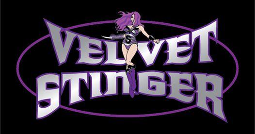 Velvet Stinger