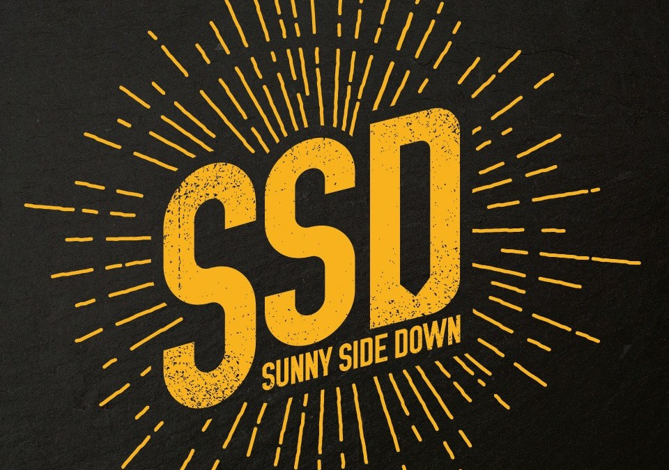 Sunny Side Down