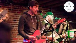 Montage Live at Barley's @ Barley's Shawnee   Shawnee   Kansas   United States