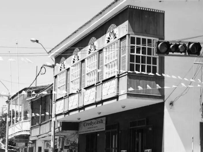 Arquitectura Paiteña