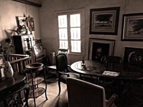 Casa paiteña