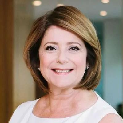 Dr. Vivian Brown - author photo