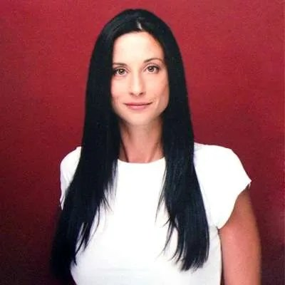 Rebecca Eckler - author photo
