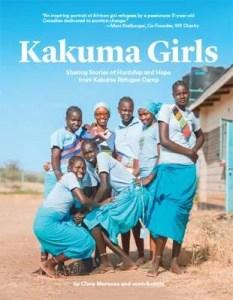 Kakuma Girls - book cover