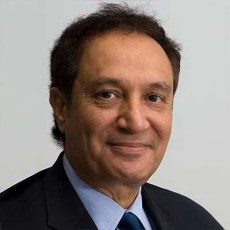 Dr. Abdallah Daar - author photo