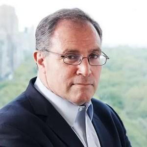 Dr. Derek Yach - author photo