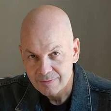 David Hayes - writer