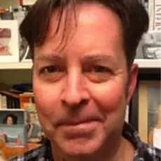 Jonathan Schmidt - writer