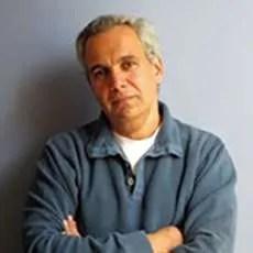 Emil Sher - writer