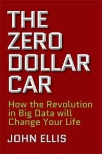 The Zero Dollar Car - book cover