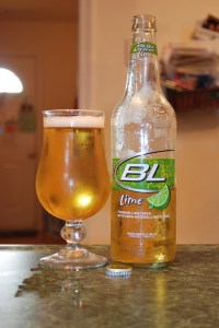 BL Lime - The Lime
