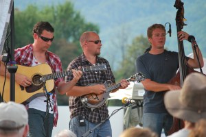 Brew Ridge Music Festival - More Infamous StringDusters