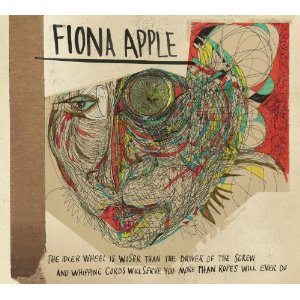 Fiona Apple The Idler Wheel...