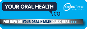 Ontario Dental Association | Your Oral Health