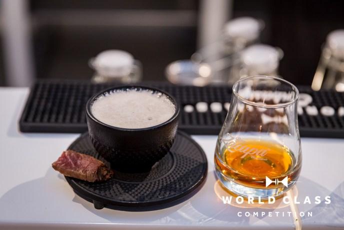 Bar Bakoa cocktail