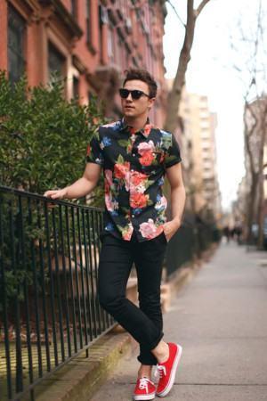 roupas moda masculina verão 2014