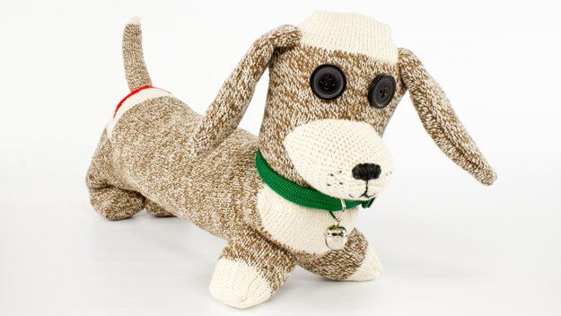 crafts for dogs that are easy to make