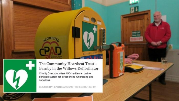 Barnby defibrillator LINK