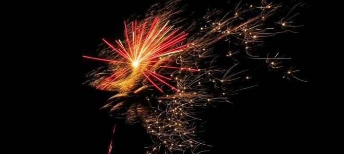 Bonfire Banger Challenge raises over £800