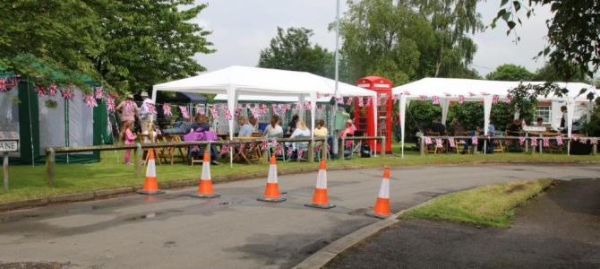 Party on the Green 2019, Sat 15th Jun