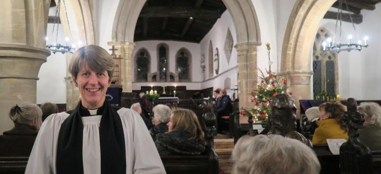 Christmas Carol Concert & Raffle