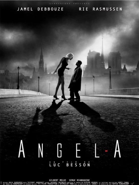 original movieposter angel-a