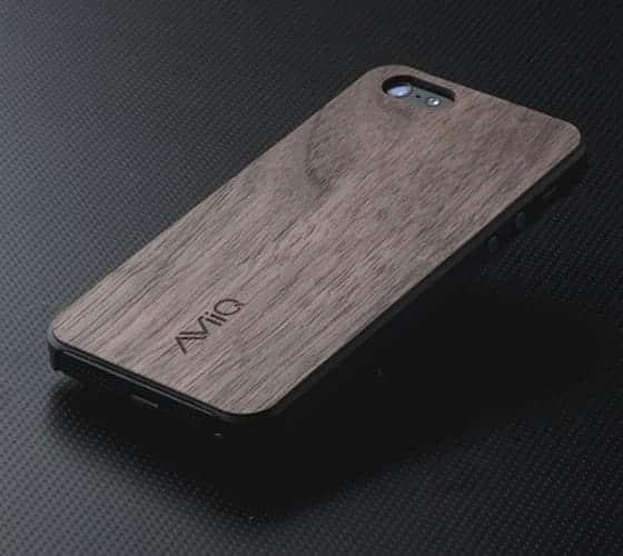 AViiQ-Thin-Wood-Trim-Case-for-iPhone