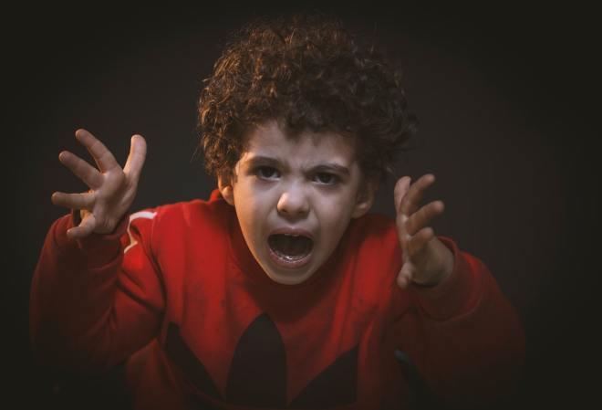 Børneopdragelse - 7 synder, du aldrig må begå!