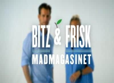 Bitz & Frisk om morgenmad er det vigtigste måltid på dagen?