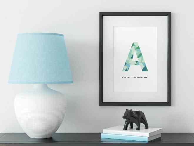 Ny online plakatbutik åbnet med passion for grafisk kunst