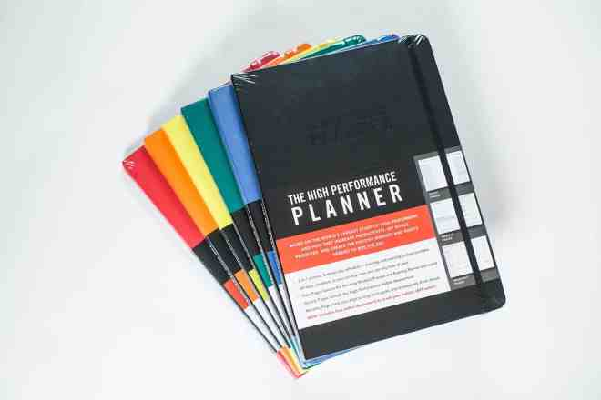 Brug tiden på det, som du er god til! outsourcing planlægning for freelancere og selvstændige planner