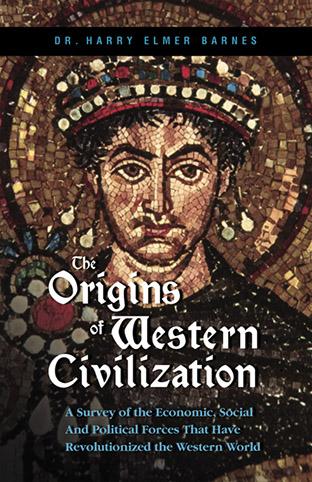 The Origins of Western Civilization