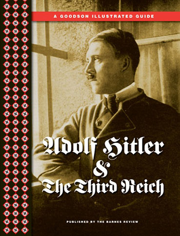 Adolf Hitler and the Third Reich