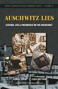 Auschwitz Lies