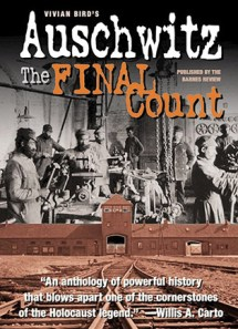 Auschwitz: The Final Count