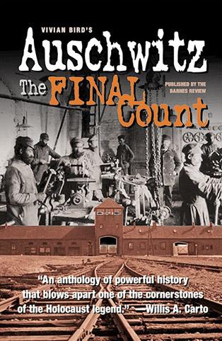 Auschwitz: The Final Count