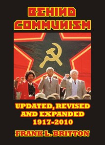 Behind Communism: 1917-2010