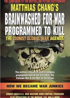 Brainwashed-for-War