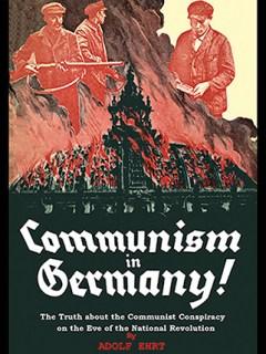 Communism in Germany!