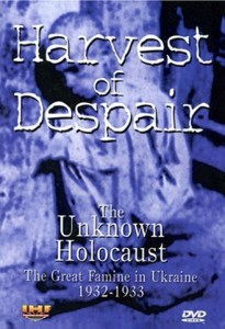 Harvest of Despair: The Unknown Holocaust