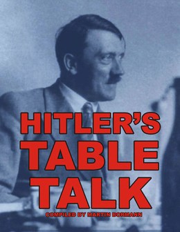 Hitler's Table Talk