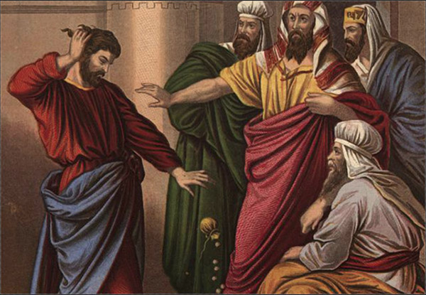 Judas Iscariot Was He A Good Guy Or Bad